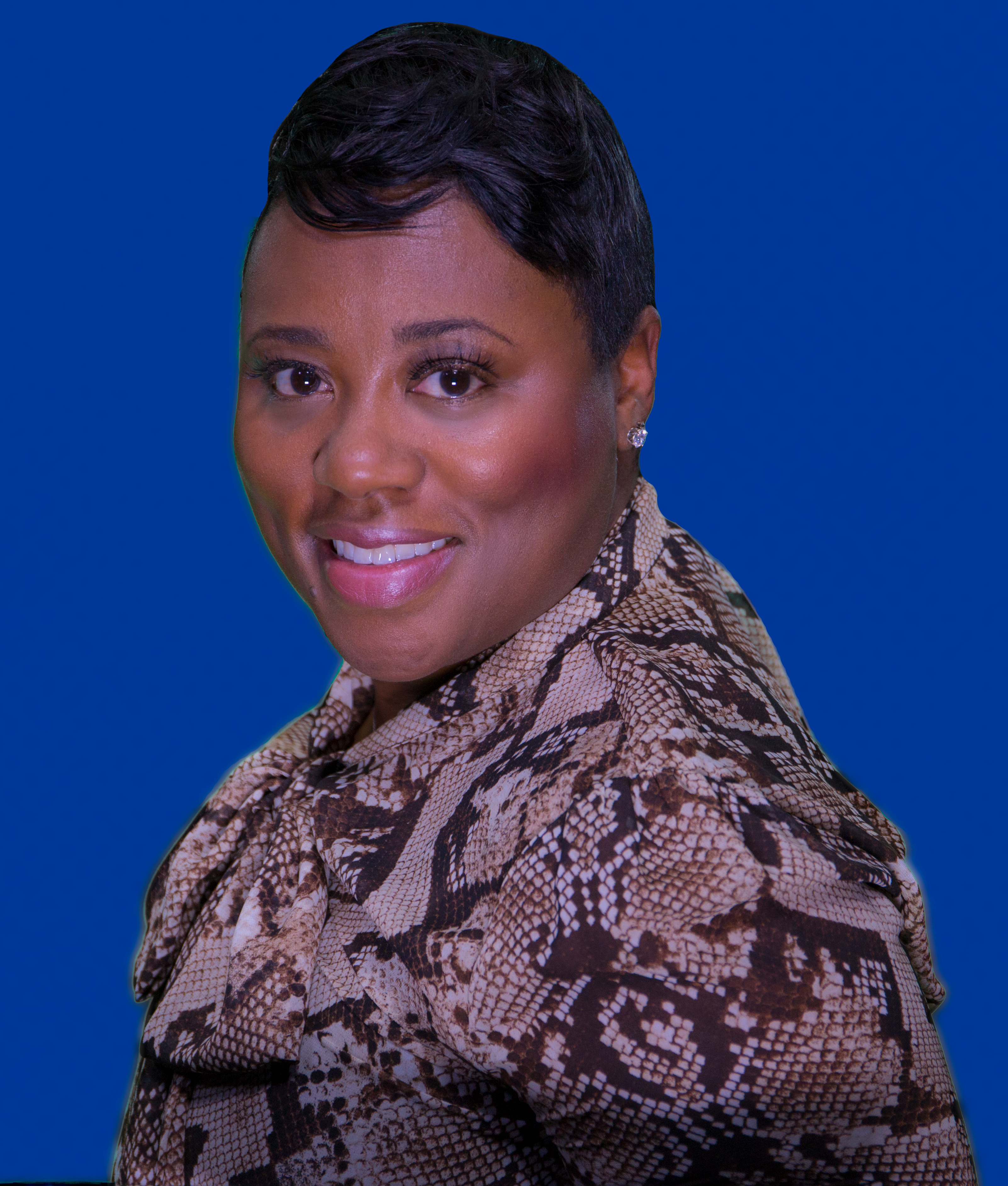 Kathey Porter, Director, Small Business and Vendor Diversity