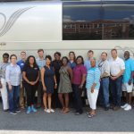 Small Business Bus Tour
