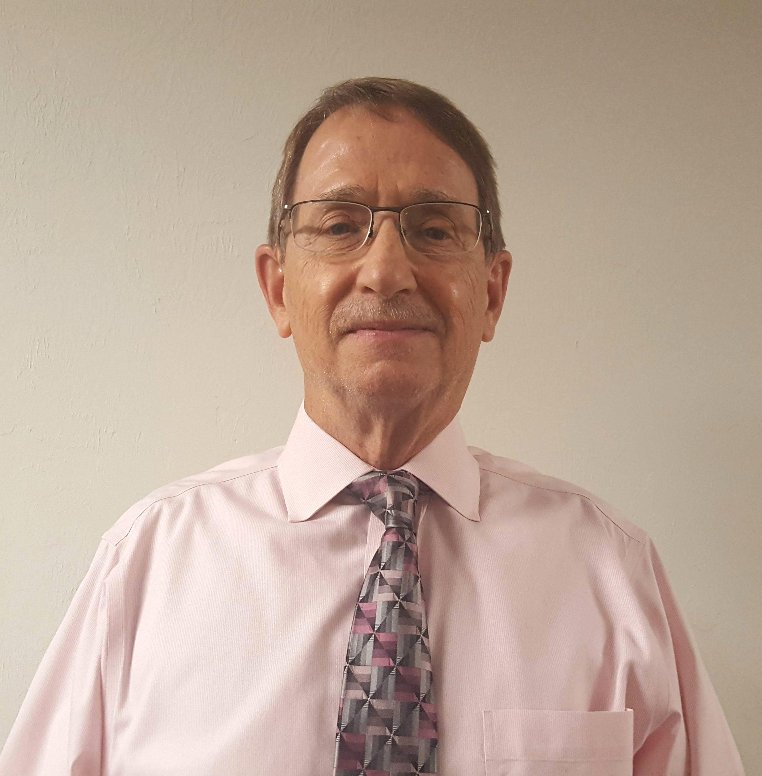 Dennis Fleetwood, Interim Director, Environmental Health & Safety